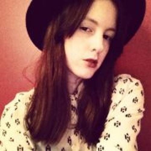 Luciana Uhrich's avatar