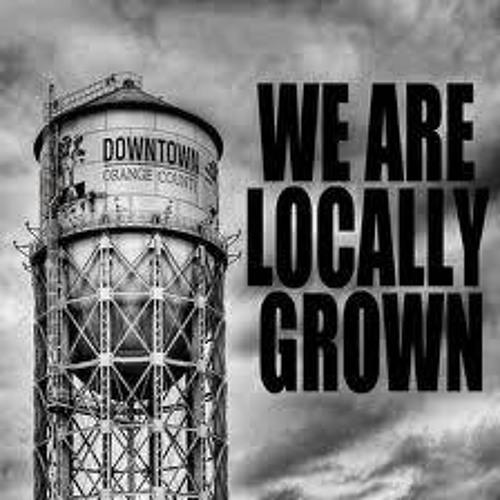 Locally Grown Beats's avatar