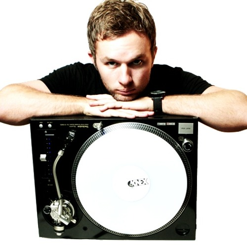 DJKNEX's avatar