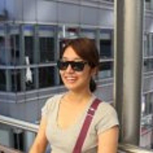 Jihye Jacqueline Her's avatar