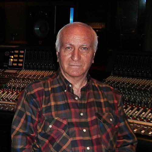 Ugo Scamarcio's avatar