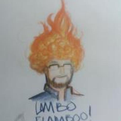 Isaias Lambo Becerra's avatar