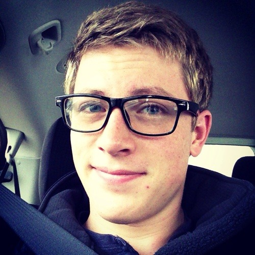 Davis Wilson's avatar