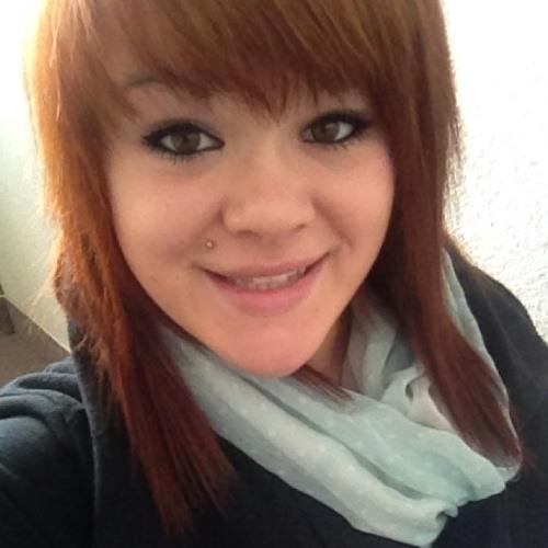 Myriamx's avatar