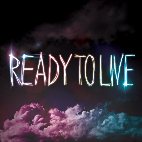Ready To Live's avatar