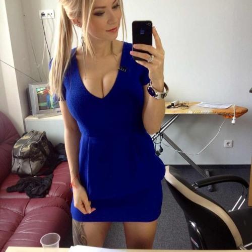Polina Logunova's avatar