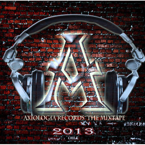 AxiologiaRecordsDESCARGA's avatar