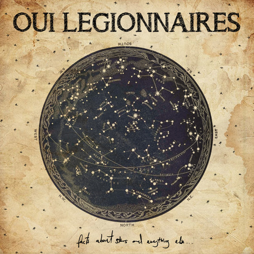 Oui Legionnaires's avatar