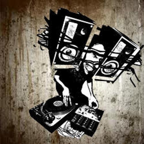 DJ Phorix's avatar