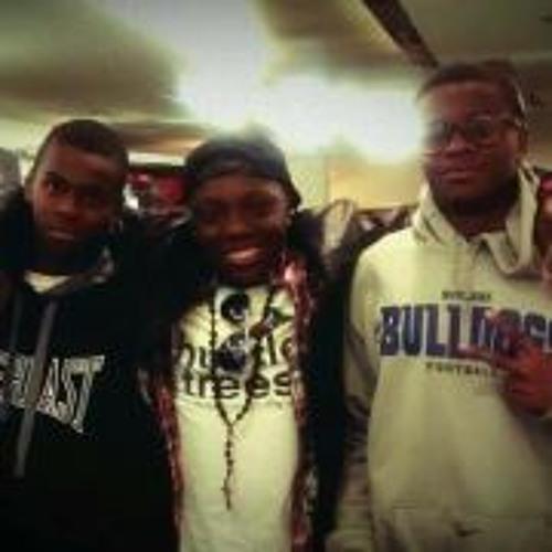 Trayvonne's avatar