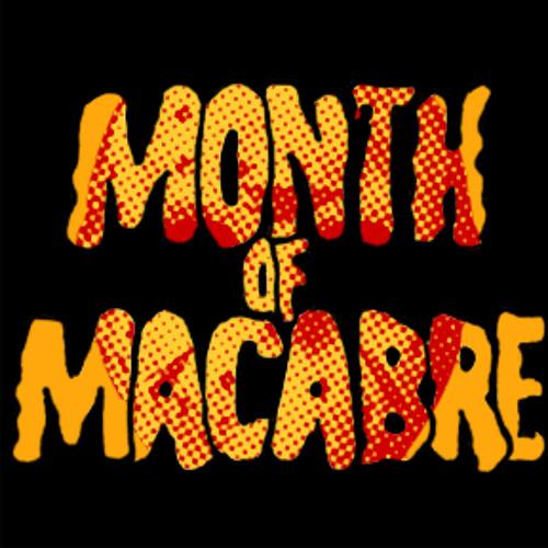MONTHOFMACABRE's avatar