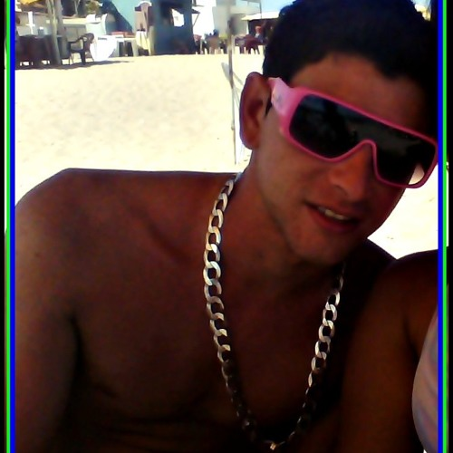 DJHAY VITINHO's avatar