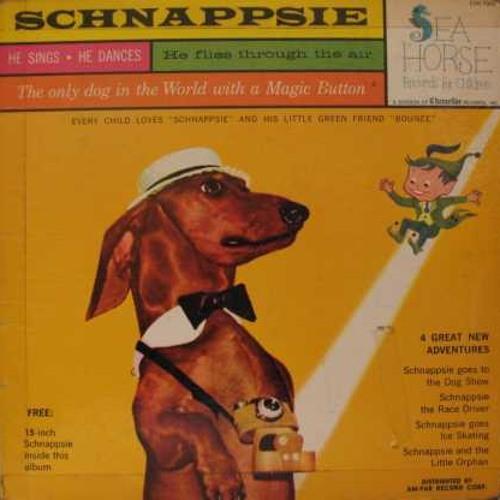Schnappsie's avatar