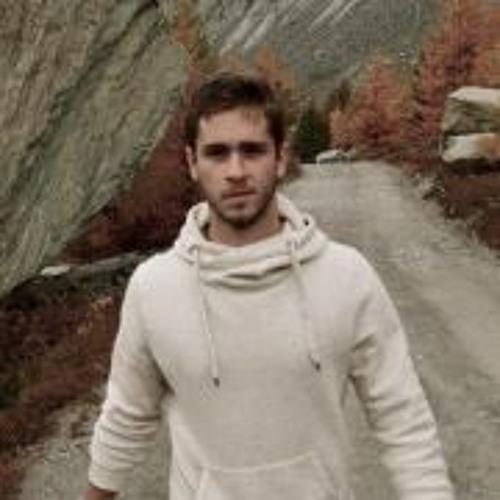 Emil Abraham Bosshard's avatar