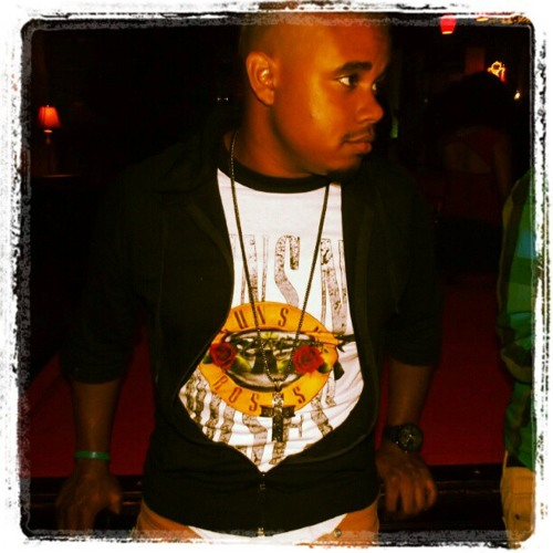 Travie Mosley Official's avatar