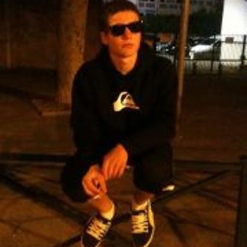 Guillaume Br&da's avatar