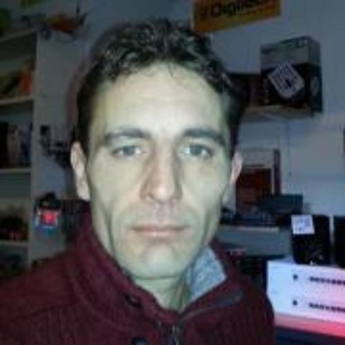Niels Hoogeweg's avatar