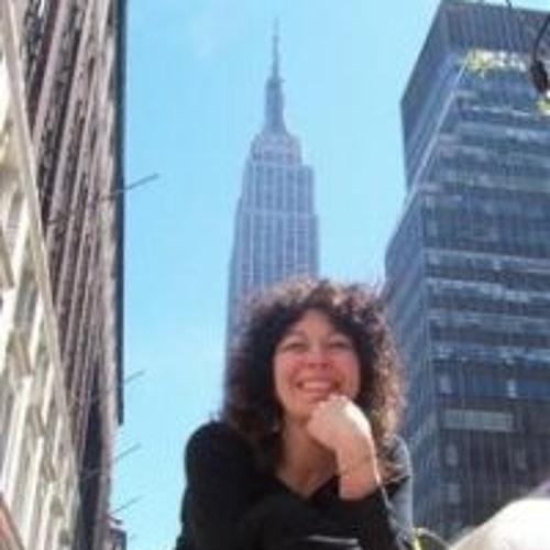 Susan C Robinson's avatar