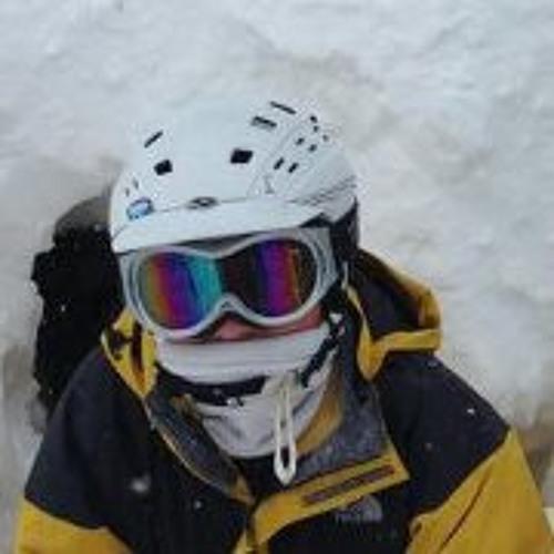Robert Driscoll 1's avatar