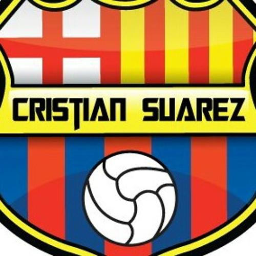 cristiansuarez2000's avatar