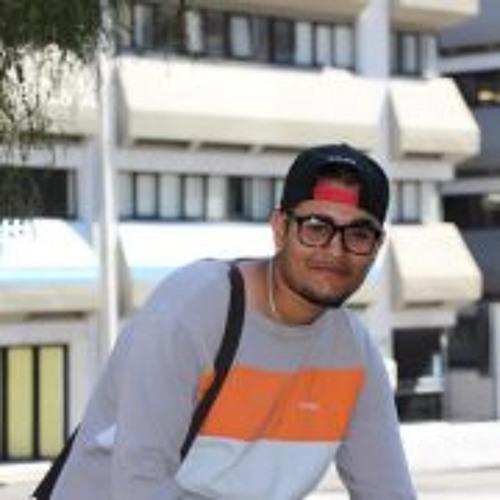 Alekh Acharya's avatar