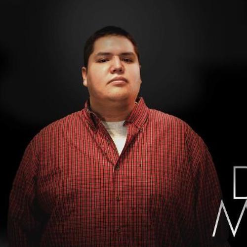 DJ Micah's avatar