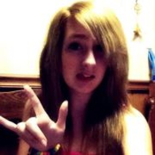 Sabrina Rayne's avatar