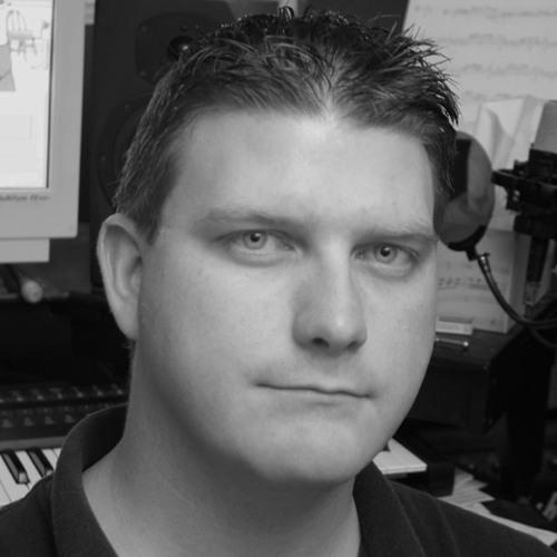 Luc Arsenault's avatar