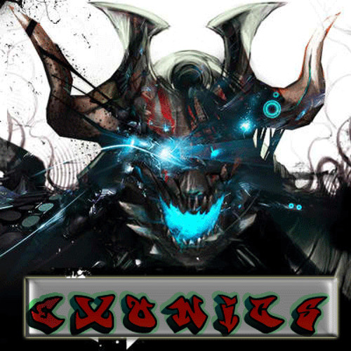 Exonics's avatar