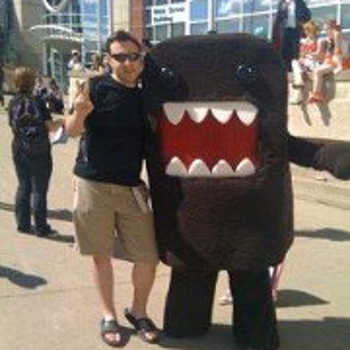 Scott Tron Kuppers's avatar