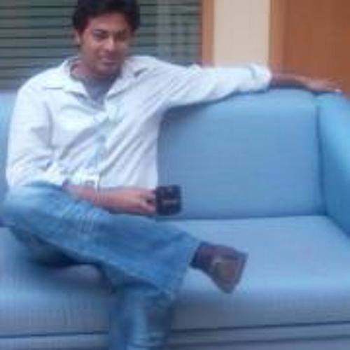 Arun Krish 3's avatar