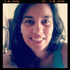 Lucía Oñate Julio