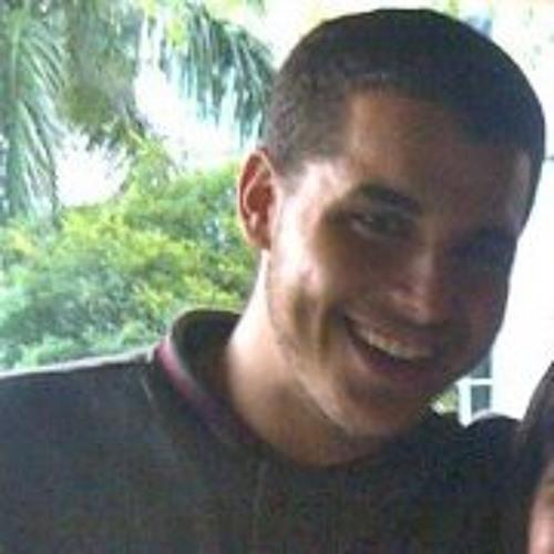 Pedro Bahia Gomes's avatar