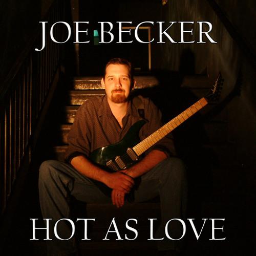 Joe Becker 4's avatar