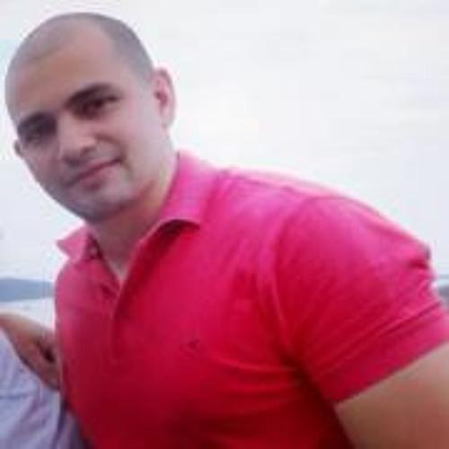 Nader Suleiman's avatar