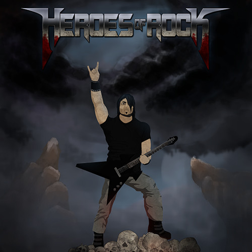 Heroes of Rock Soundtrack's avatar
