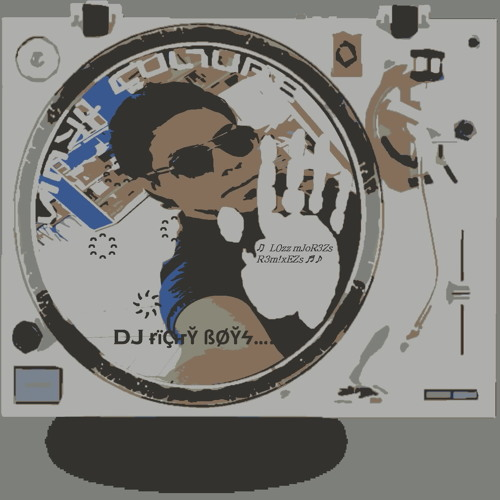 Riikardoo Ramoss DJ's avatar