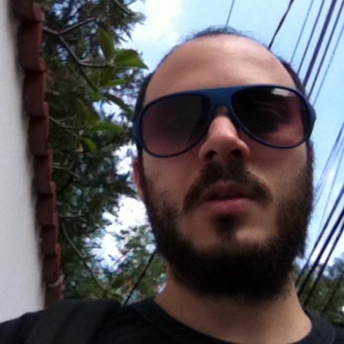 Beto Chagas's avatar