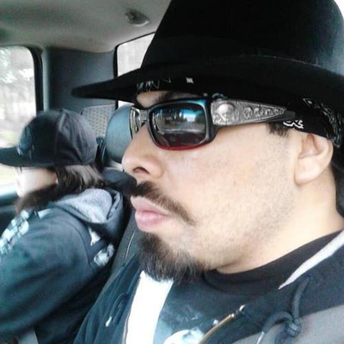 G-steve's avatar