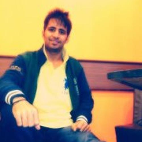 Pradeep Dahiya's avatar