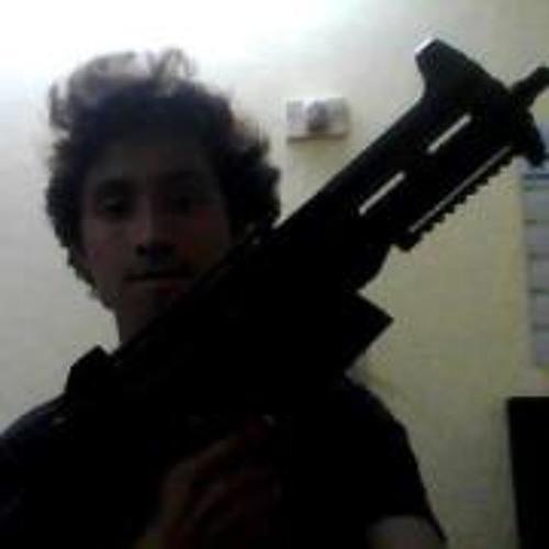 Tyler Mercerd's avatar