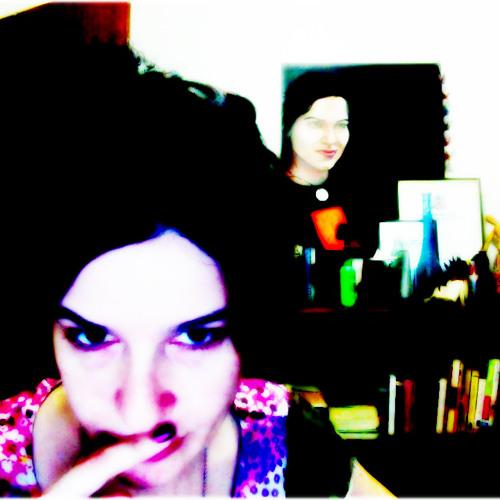 Angela Ballas's avatar