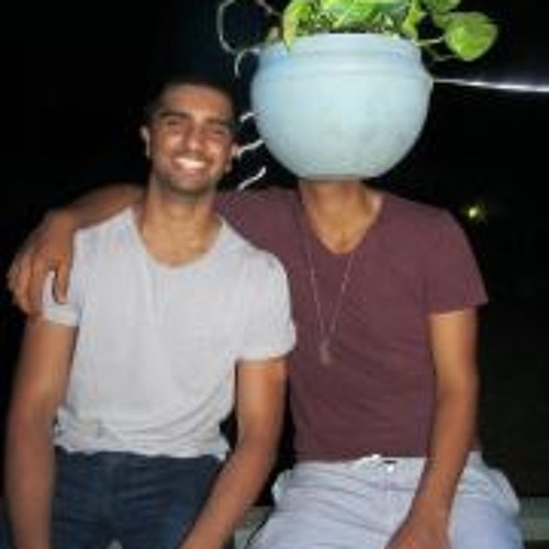 Kieran Singh 1's avatar
