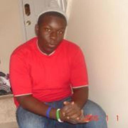 Muhammed Babou Saine's avatar