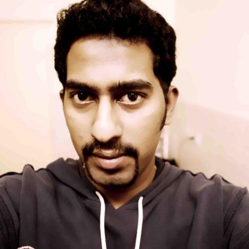 Sam Selvaraj's avatar