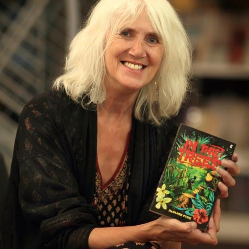 Pauline Fisk's avatar