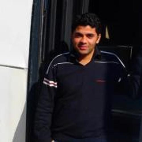 ahmed mahdi's avatar