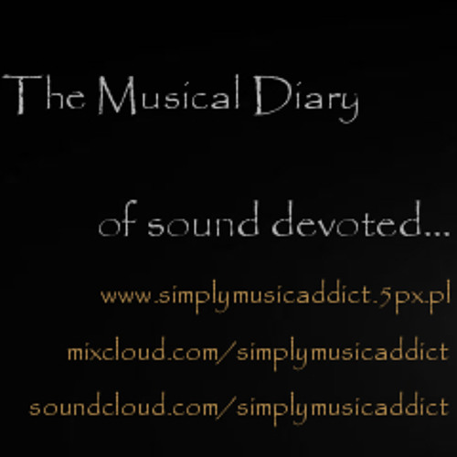 simplymusicaddict's avatar