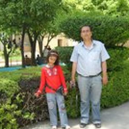 Amir Baghaiepour's avatar