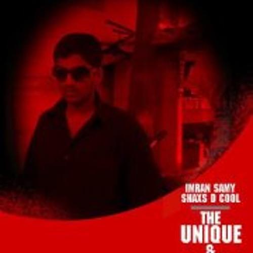 Imran Rides's avatar